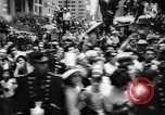 Image of John F Kennedy Mexico, 1962, second 33 stock footage video 65675073149