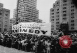 Image of John F Kennedy Mexico, 1962, second 46 stock footage video 65675073149