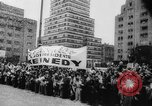 Image of John F Kennedy Mexico, 1962, second 47 stock footage video 65675073149