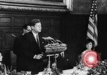 Image of John F Kennedy Mexico, 1962, second 58 stock footage video 65675073149