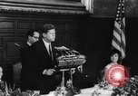 Image of John F Kennedy Mexico, 1962, second 59 stock footage video 65675073149