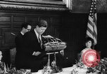 Image of John F Kennedy Mexico, 1962, second 60 stock footage video 65675073149