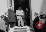 Image of Winston Churchill Europe, 1962, second 7 stock footage video 65675073151