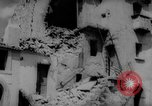Image of earthquake Italy, 1962, second 13 stock footage video 65675073153