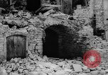 Image of earthquake Italy, 1962, second 25 stock footage video 65675073153