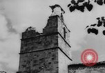Image of earthquake Italy, 1962, second 49 stock footage video 65675073153
