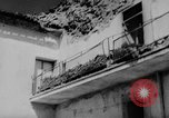 Image of earthquake Italy, 1962, second 52 stock footage video 65675073153