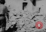 Image of earthquake Italy, 1962, second 55 stock footage video 65675073153