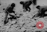 Image of earthquake Italy, 1962, second 58 stock footage video 65675073153
