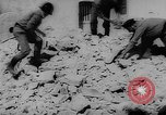 Image of earthquake Italy, 1962, second 59 stock footage video 65675073153