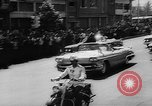 Image of Lyndon Johnson visits middle east Lebanon, 1962, second 15 stock footage video 65675073154