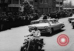 Image of Lyndon Johnson visits middle east Lebanon, 1962, second 16 stock footage video 65675073154
