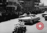 Image of Lyndon Johnson visits middle east Lebanon, 1962, second 17 stock footage video 65675073154