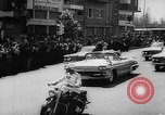 Image of Lyndon Johnson visits middle east Lebanon, 1962, second 18 stock footage video 65675073154