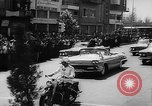 Image of Lyndon Johnson visits middle east Lebanon, 1962, second 19 stock footage video 65675073154
