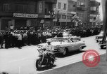 Image of Lyndon Johnson visits middle east Lebanon, 1962, second 25 stock footage video 65675073154