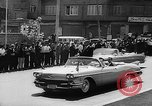 Image of Lyndon Johnson visits middle east Lebanon, 1962, second 29 stock footage video 65675073154