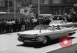 Image of Lyndon Johnson visits middle east Lebanon, 1962, second 30 stock footage video 65675073154