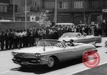 Image of Lyndon Johnson visits middle east Lebanon, 1962, second 31 stock footage video 65675073154