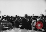 Image of Lyndon Johnson visits middle east Lebanon, 1962, second 35 stock footage video 65675073154