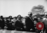 Image of Lyndon Johnson visits middle east Lebanon, 1962, second 36 stock footage video 65675073154