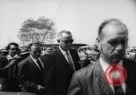 Image of Lyndon Johnson visits middle east Lebanon, 1962, second 37 stock footage video 65675073154
