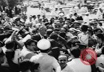 Image of Lyndon Johnson visits middle east Lebanon, 1962, second 39 stock footage video 65675073154