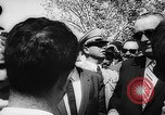 Image of Lyndon Johnson visits middle east Lebanon, 1962, second 44 stock footage video 65675073154