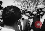 Image of Lyndon Johnson visits middle east Lebanon, 1962, second 45 stock footage video 65675073154