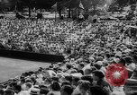 Image of United States Tennis Open Doubles final Massachusetts United States USA, 1962, second 6 stock footage video 65675073157