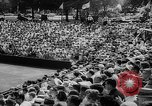 Image of United States Tennis Open Doubles final Massachusetts United States USA, 1962, second 7 stock footage video 65675073157
