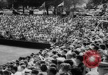 Image of United States Tennis Open Doubles final Massachusetts United States USA, 1962, second 8 stock footage video 65675073157