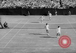 Image of United States Tennis Open Doubles final Massachusetts United States USA, 1962, second 15 stock footage video 65675073157