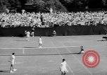 Image of United States Tennis Open Doubles final Massachusetts United States USA, 1962, second 18 stock footage video 65675073157