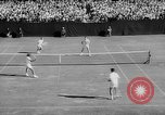 Image of United States Tennis Open Doubles final Massachusetts United States USA, 1962, second 31 stock footage video 65675073157