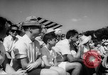 Image of United States Tennis Open Doubles final Massachusetts United States USA, 1962, second 34 stock footage video 65675073157