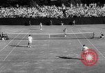 Image of United States Tennis Open Doubles final Massachusetts United States USA, 1962, second 45 stock footage video 65675073157