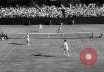 Image of United States Tennis Open Doubles final Massachusetts United States USA, 1962, second 47 stock footage video 65675073157