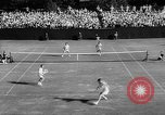 Image of United States Tennis Open Doubles final Massachusetts United States USA, 1962, second 51 stock footage video 65675073157