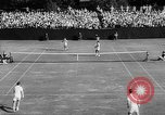 Image of United States Tennis Open Doubles final Massachusetts United States USA, 1962, second 53 stock footage video 65675073157