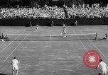 Image of United States Tennis Open Doubles final Massachusetts United States USA, 1962, second 54 stock footage video 65675073157