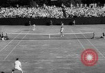 Image of United States Tennis Open Doubles final Massachusetts United States USA, 1962, second 55 stock footage video 65675073157