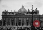 Image of Pope John XXIII Vatican City Rome Italy, 1963, second 7 stock footage video 65675073167