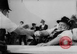 Image of finger wrestling Bavaria Germany, 1963, second 19 stock footage video 65675073171