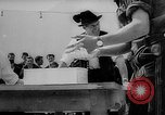 Image of finger wrestling Bavaria Germany, 1963, second 52 stock footage video 65675073171