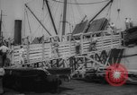 Image of shipment of livestock United States USA, 1945, second 23 stock footage video 65675073173