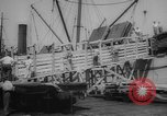 Image of shipment of livestock United States USA, 1945, second 24 stock footage video 65675073173