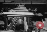 Image of shipment of livestock United States USA, 1945, second 35 stock footage video 65675073173