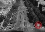 Image of Liberation Parade Paris France, 1945, second 7 stock footage video 65675073175