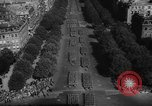 Image of Liberation Parade Paris France, 1945, second 8 stock footage video 65675073175